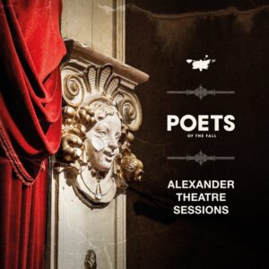 Alexander Theatre Sessions album including The Sweet Escape